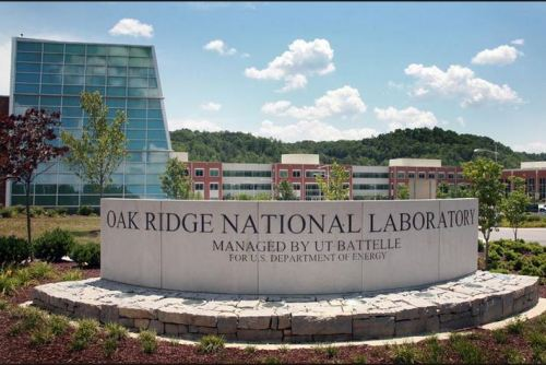 Oak Ridge National Lab