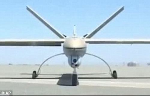 Shahed 129 drone