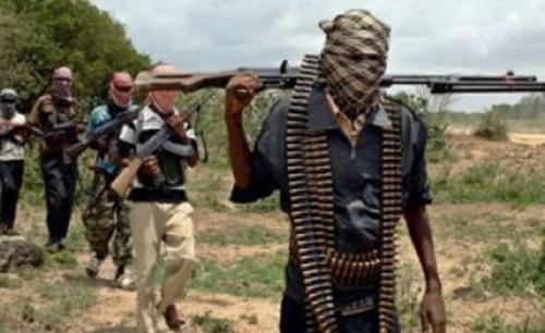 Al-Shabab terrorists