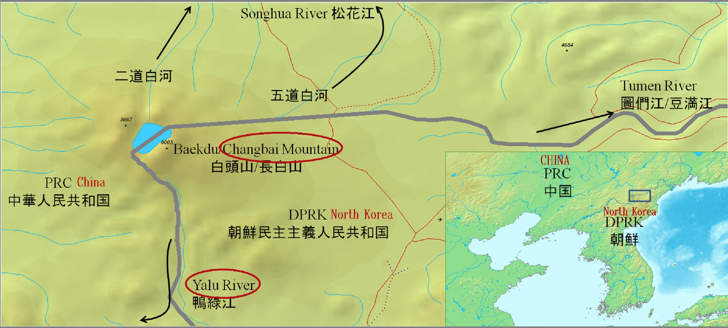 changbai muslim 12 regions of china: manchuria between the greater khingan range range and the changbai mountains on the is home to the largely muslim uyghur.