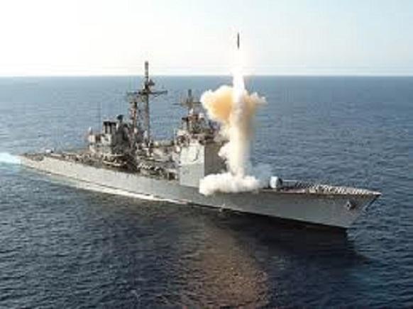 Uss Cowpens Collision USS Cowpens | Consorti...