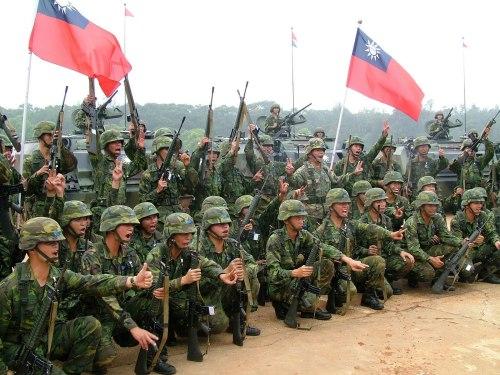 ROC military