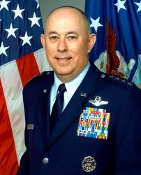 Gen. T. Michael Moseley, Chief of Staff of the USAF