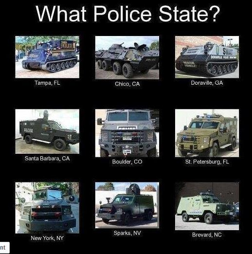 how to become a state cop