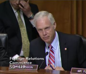 Sen. Ron Johnson (R-Wis)