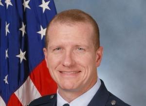 USAF Col. Robert Stanley