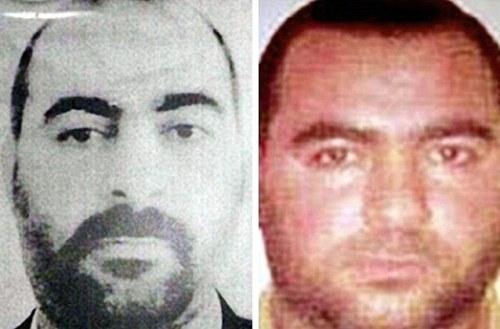 Abu Bakr al-Baghdadi