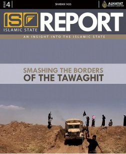 Islamic State Report