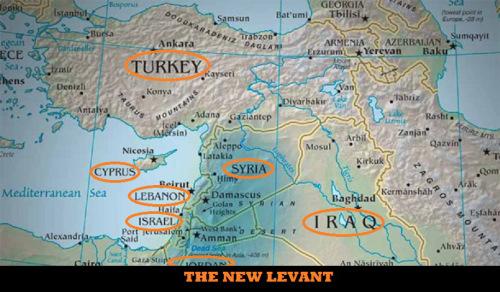 New Levant