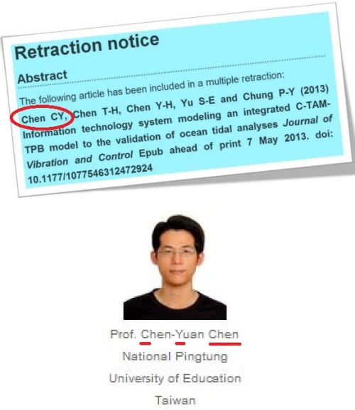 Retraction notice