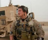 Former Navy SEAL Carl Higbie