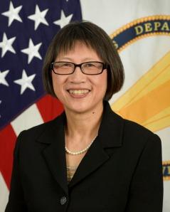 Heidi Shyu