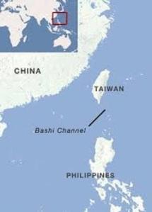 Bashi Channel