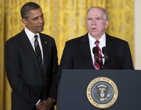 CIA director John Brennan is a Muslim convert?