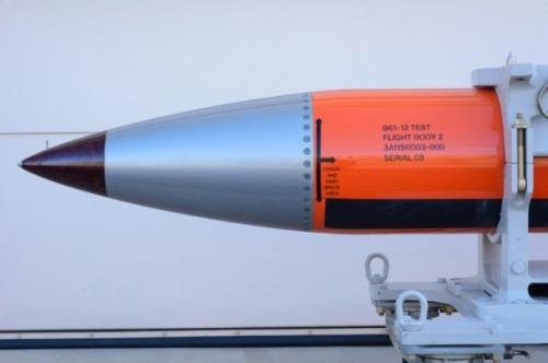 B61-12-nuclear-bomb